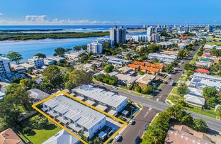 Picture of 13/60 Anzac Avenue, Maroochydore QLD 4558