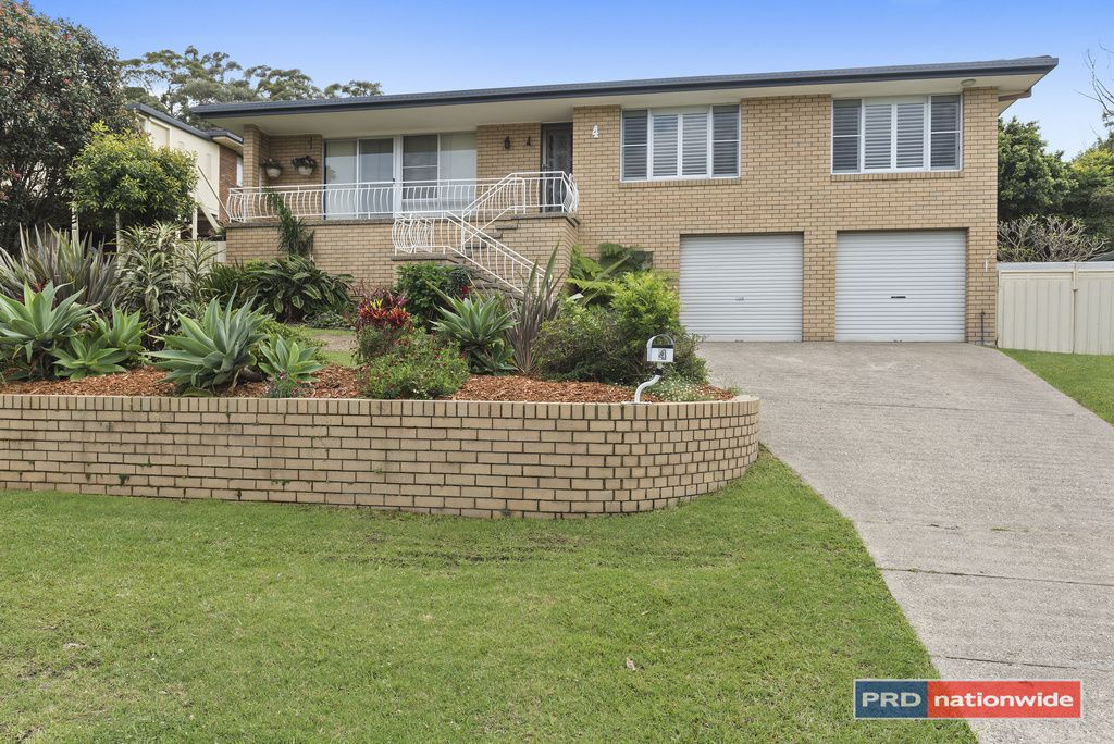 4 Nioka Place, Coffs Harbour NSW 2450, Image 0