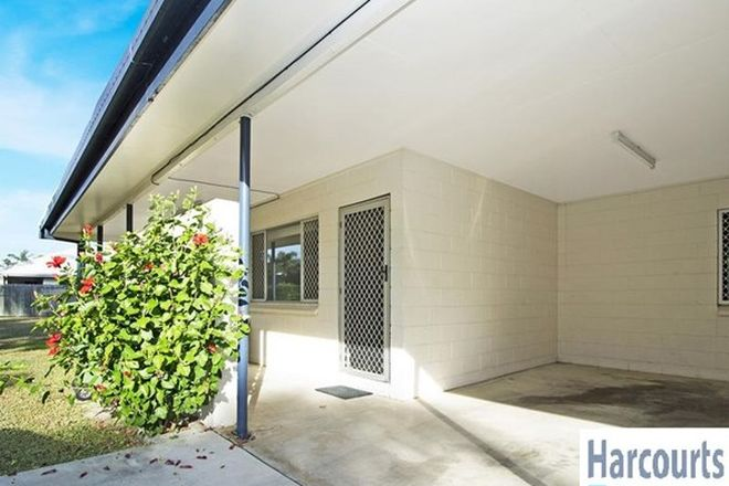 Picture of 2/13 Elizabeth Street, AITKENVALE QLD 4814