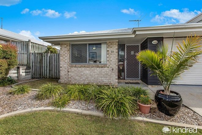 Picture of 23/43-55 Brisbane Crescent, DECEPTION BAY QLD 4508