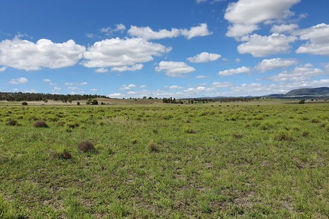Picture of Lot 11 Howard Road, SWAN CREEK QLD 4370