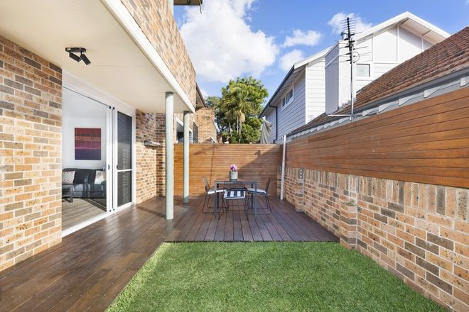 Picture of 1/81 Garfield Street, FIVE DOCK NSW 2046