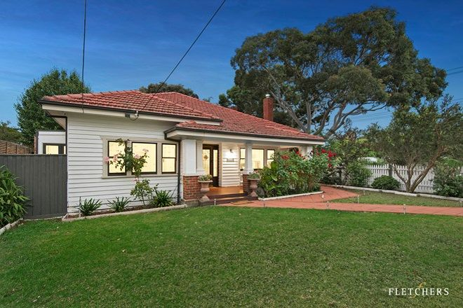 Picture of 15 Hannaslea Street, BOX HILL VIC 3128
