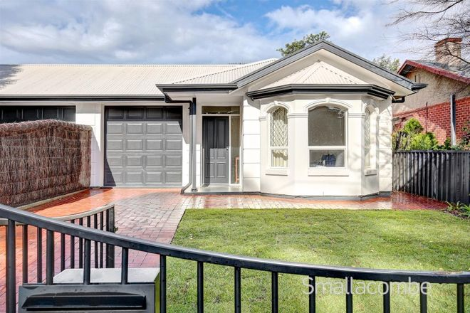 Picture of 5A Wemyss Avenue, HAWTHORN SA 5062