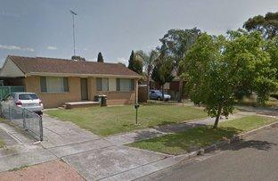 Picture of 56 Tichborne Drive, Quakers Hill NSW 2763