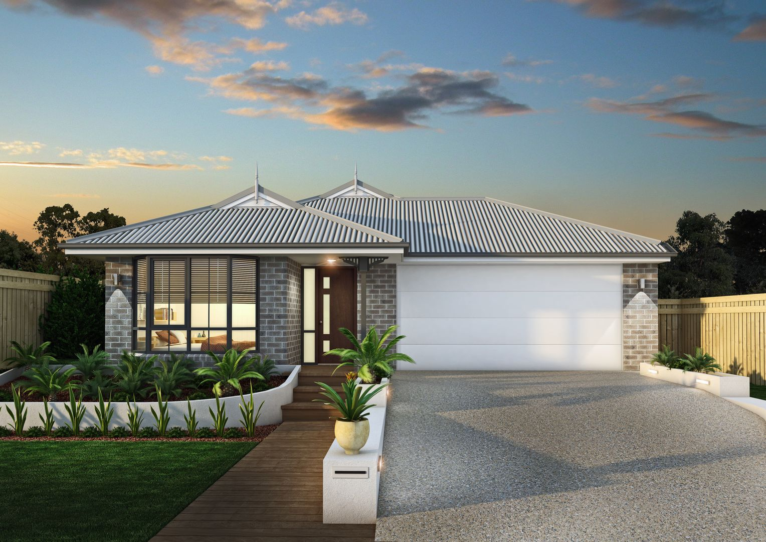 "Lot 10 Jason Day Drive ""OAKLAND"", Beaudesert QLD 4285, Image 0"