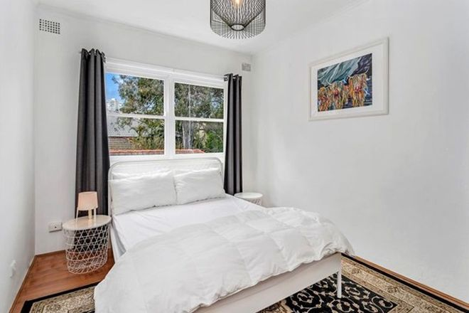 Picture of 12/323 Alfred Street North, NEUTRAL BAY NSW 2089