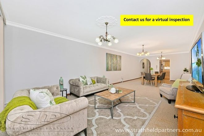Picture of 7/33 Albert Road, STRATHFIELD NSW 2135