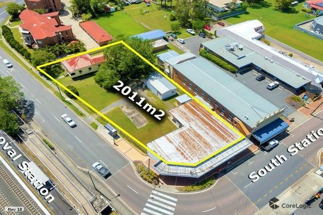 Picture of 2 South Station Road, BOOVAL QLD 4304