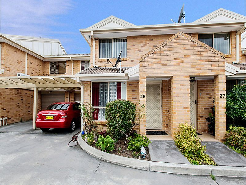 26/50 Boundary Road, Chester Hill NSW 2162, Image 0
