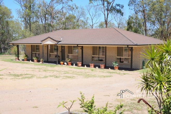 Picture of 45 jahn drive, GLENORE GROVE QLD 4342