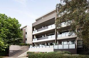 Picture of 308/80 Ormond Street, Kensington VIC 3031