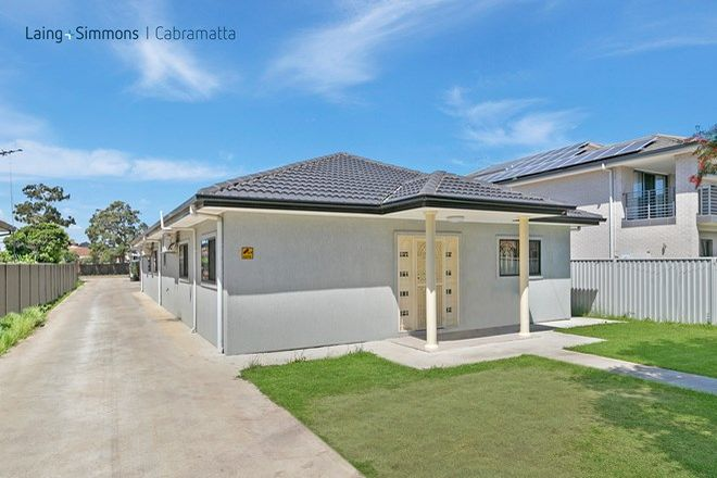 Picture of 32 Fairview Road, CANLEY VALE NSW 2166
