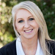 Deborah Williams, Sales representative