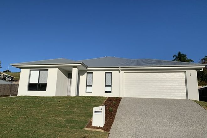 Picture of 34 Altitude Drive, BURNSIDE QLD 4560