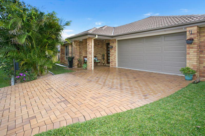 26 Langham Crescent, North Lakes QLD 4509, Image 2
