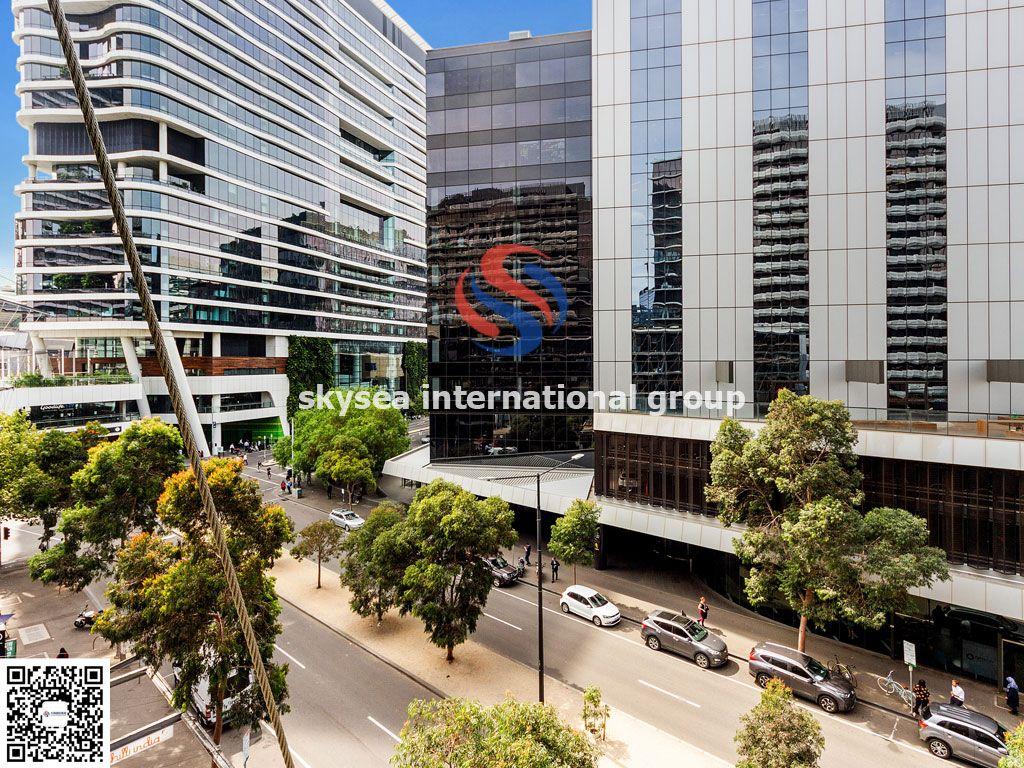 321/757 BOURKE STREET, Melbourne VIC 3000, Image 0