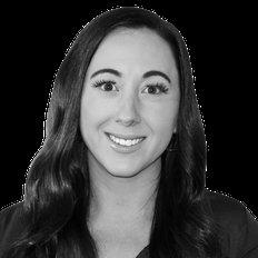 Kristin Martin, Sales Representive