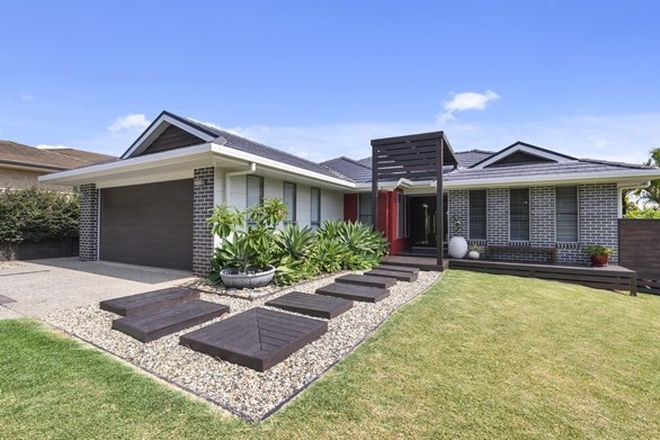 Picture of 12 Tidal  Crescent, MOONEE BEACH NSW 2450