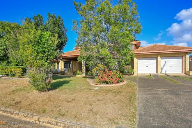 Picture of 20 Thomsen Street..., MILLBANK QLD 4670