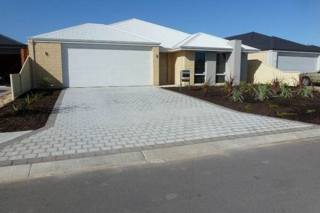 Picture of 25 Goldsbrough Entrance, HELENA VALLEY WA 6056