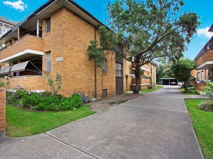 22/46 Harris Street, Harris Park NSW 2150, Image 0