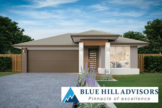 Picture of Address available on request, THE PONDS NSW 2769