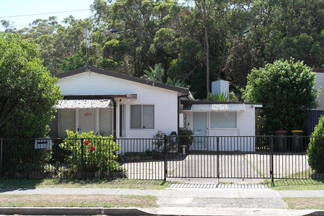 Picture of 271 Soldiers Point Road, SALAMANDER BAY NSW 2317
