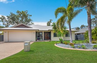 Picture of 51 Greentree Circuit, Bushland Beach QLD 4818