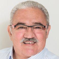 Rard Changizi, Sales representative