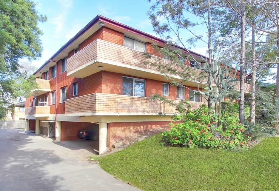 9/52 Birmingham Street, Merrylands West NSW 2160, Image 0