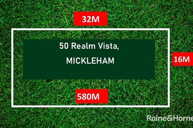 Picture of 50 Realm Vista, MICKLEHAM VIC 3064