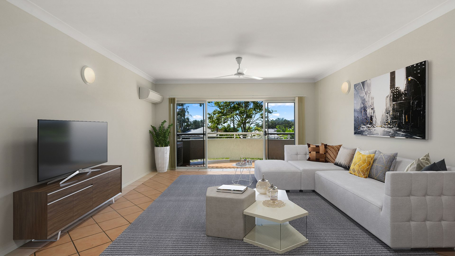 8/303 Lake Street, Cairns North QLD 4870, Image 2