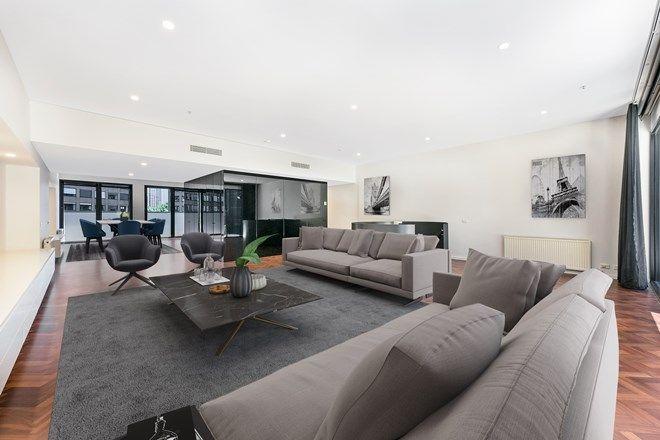 Picture of 604/73 Flinders Lane, MELBOURNE VIC 3000