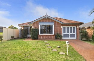 Picture of 100 Winten Drive, Glendenning NSW 2761