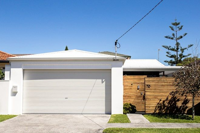 Picture of 70 Petrel, MERMAID BEACH QLD 4218