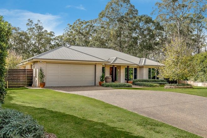 Picture of 5 Cherry Close, HIGHFIELDS QLD 4352