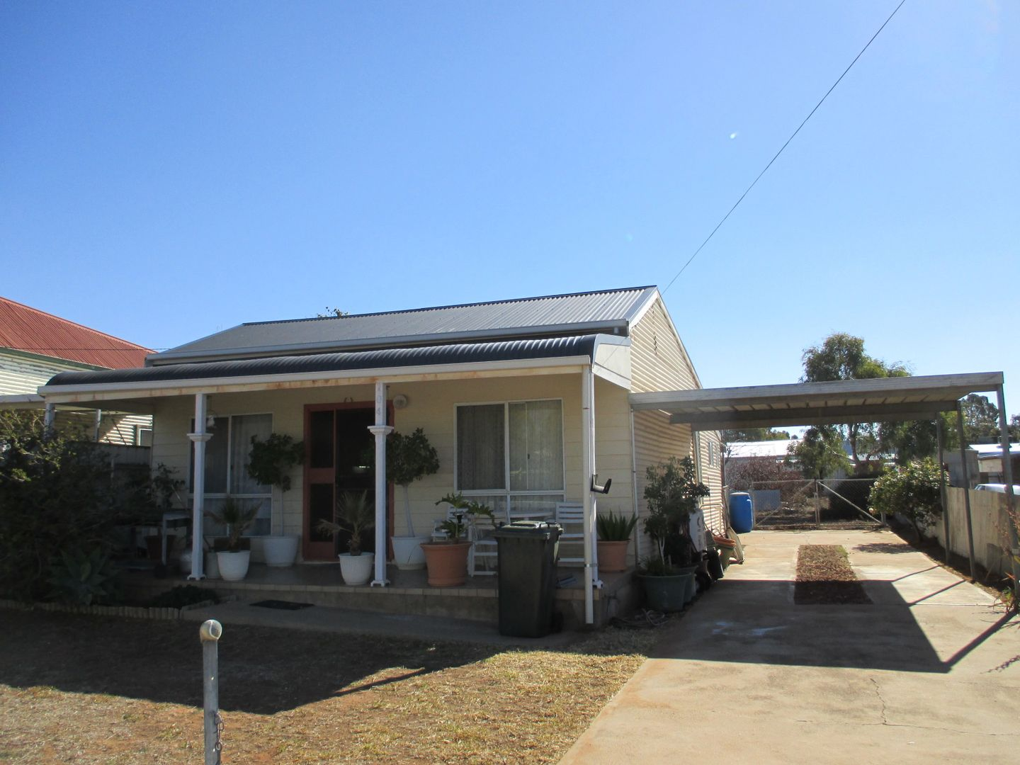 104 Williams Lane, Broken Hill NSW 2880, Image 0