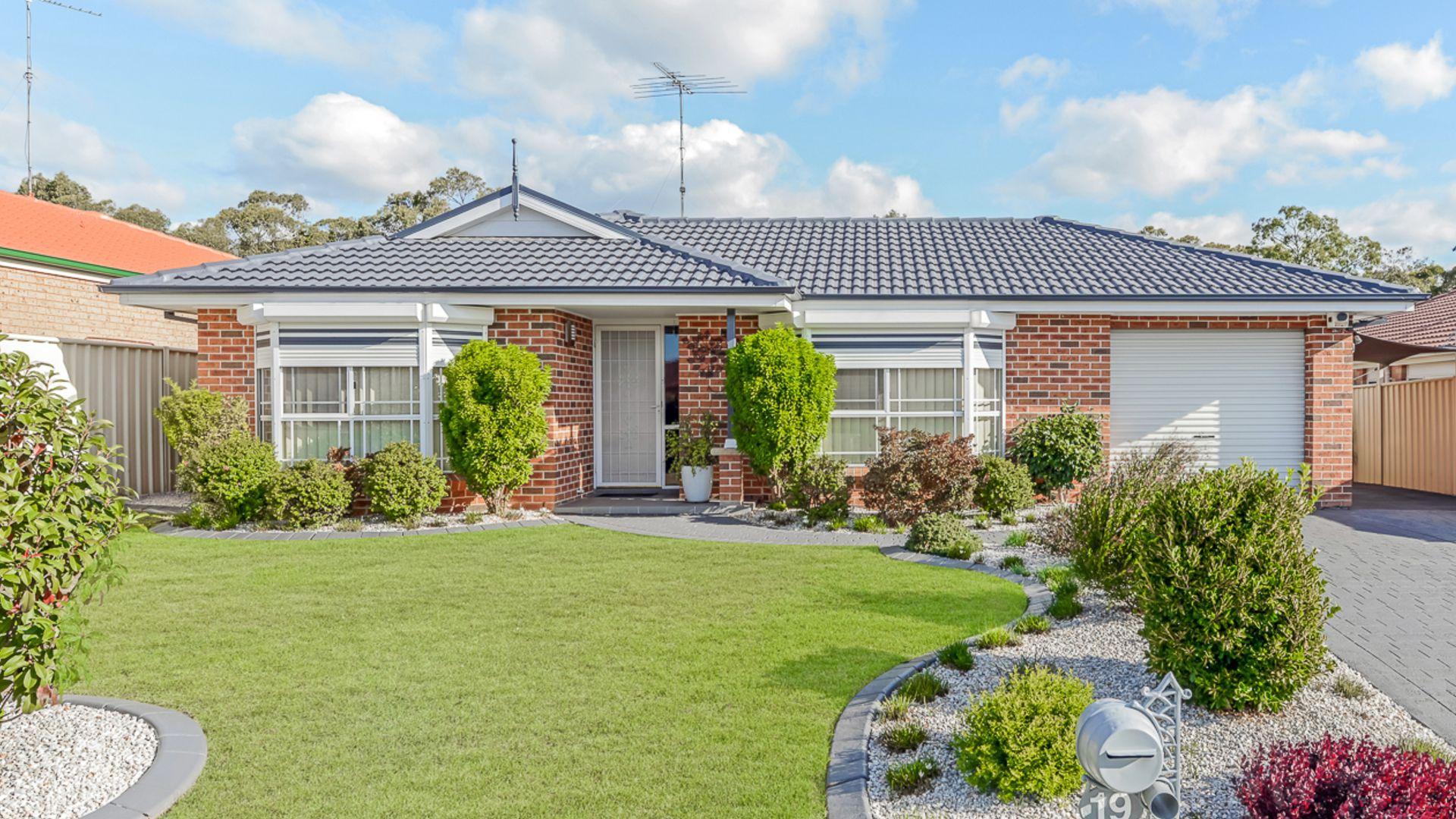 19 Lysander Ave, Rosemeadow NSW 2560, Image 1