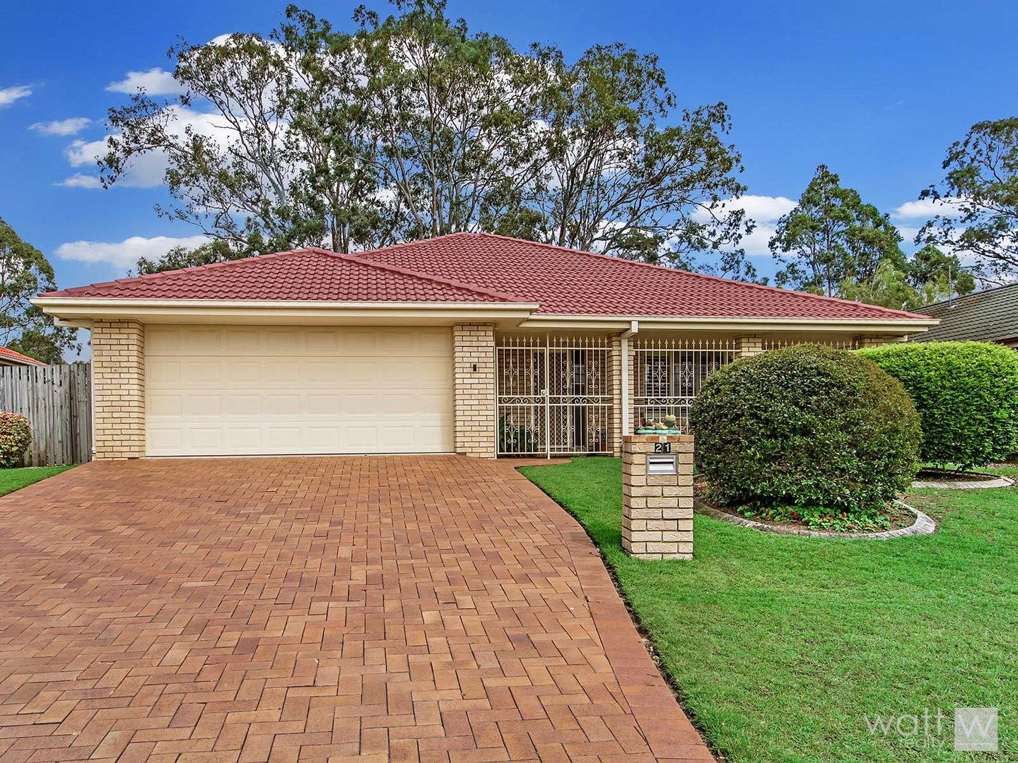 21 Accolade Place, Carseldine QLD 4034, Image 0