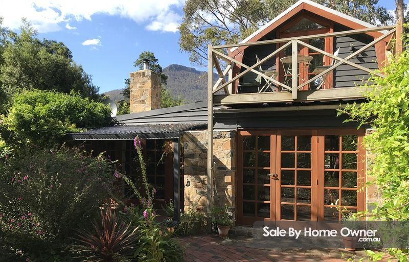 13511 Highland Lakes Rd, Golden Valley TAS 7304, Image 0