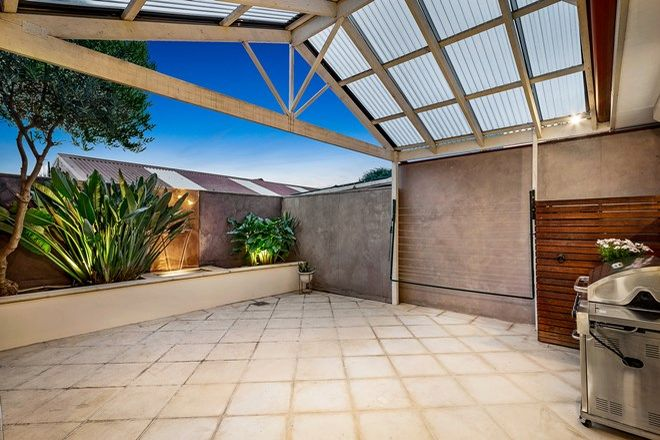 Picture of 1/5 Netherby Avenue, WHEELERS HILL VIC 3150