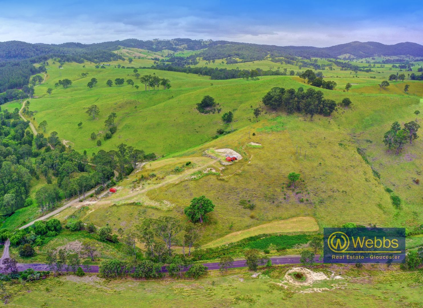 Lot 11 Phillips Road, Gloucester NSW 2422, Image 0
