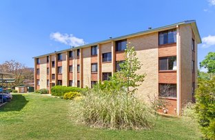 Picture of 1/4 Walsh Place, Curtin ACT 2605