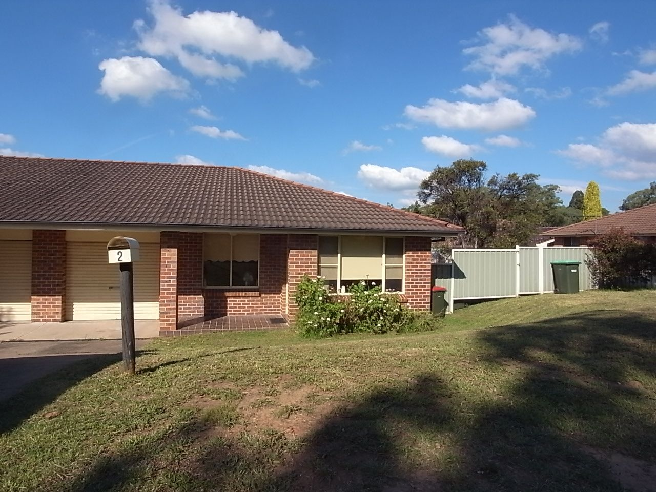 2/1 Wandoo Close, Muswellbrook NSW 2333, Image 0