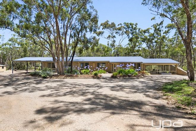 Picture of 25 Bull Mallee Road, LONG FOREST VIC 3340