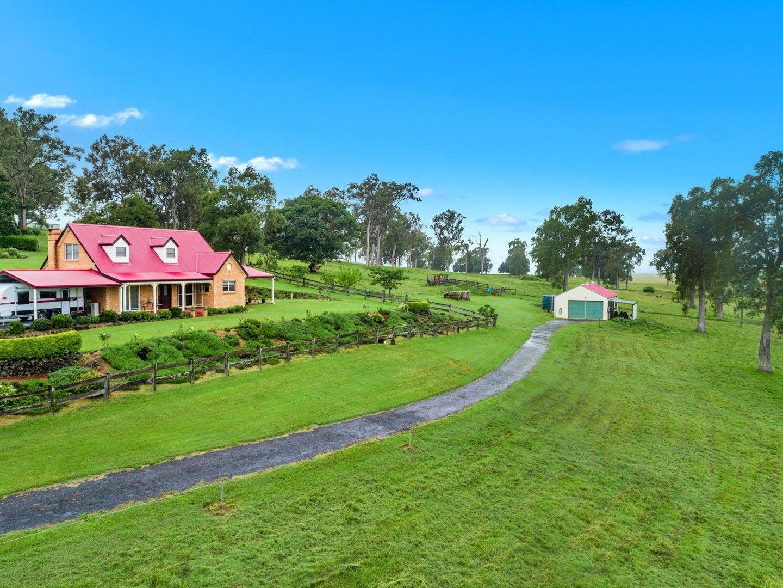 574 Edenville Road, Edenville NSW 2474