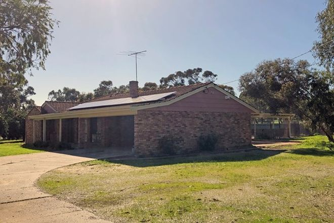 Picture of 243 William Street, HERNE HILL WA 6056