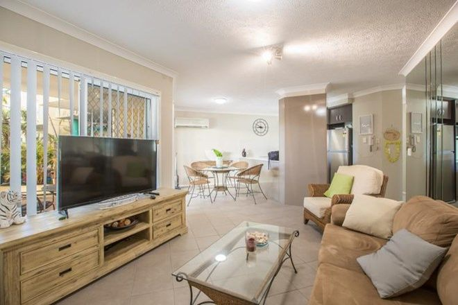 Picture of 44/19 Monte Carlo Avenue, SURFERS PARADISE QLD 4217