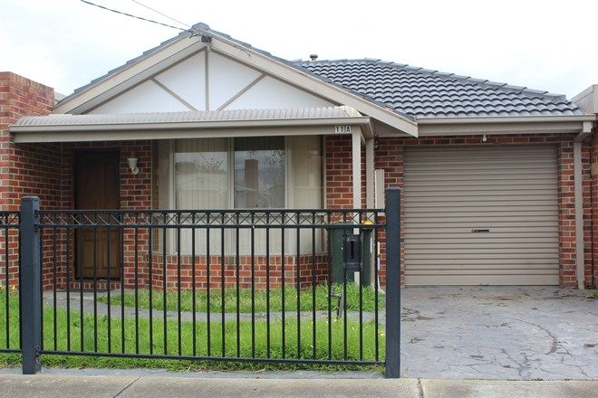 Picture of 11A Lynch Street, SUNSHINE VIC 3020